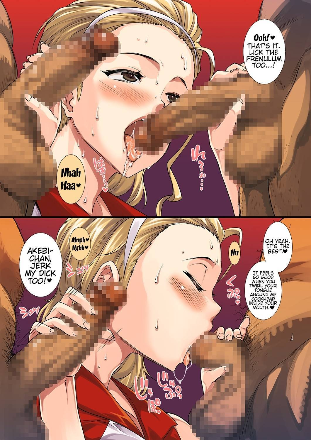komik hentai xxx full color